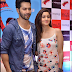 Alia Bhatt taking styling tips from Varun Dhawan's girlfriend