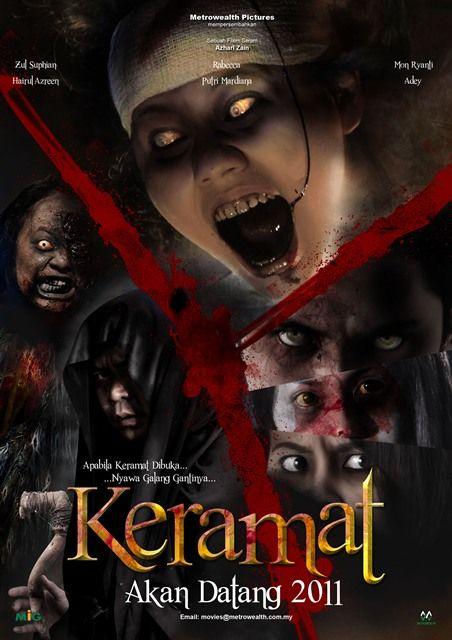 12 JANUARI 2012 - KERAMAT