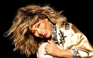 Νύφη στα 73 της η Tina Turner