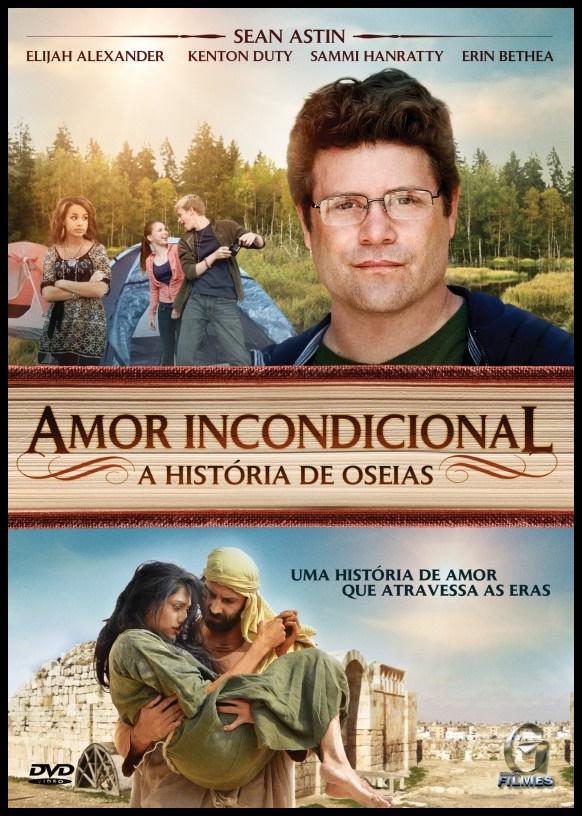 Amor Incondicional : A História de Oseias Dublado