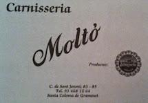 CARNISSERIA MOLTÓ