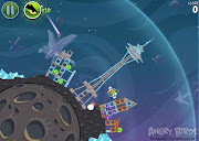 Angry Birds Space v1.0.0 System Requirements