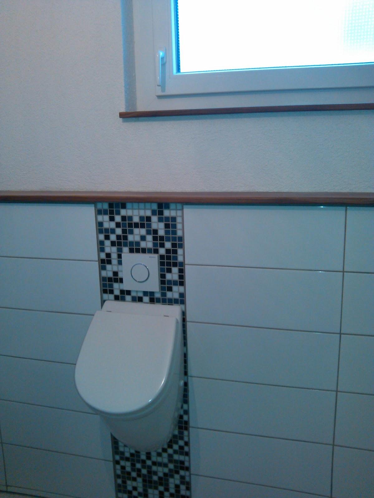 Blog von aga und chrissi g ste wc - Brombeer wandfarbe ...