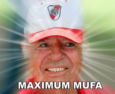 El Maximum Mufa