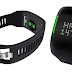 Adidas Newest Fitness Tracker, miCoach Fit Smart.