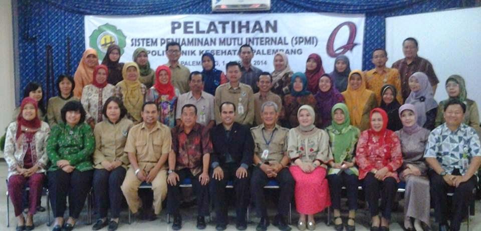 Workshop Sistem Penjaminan Mutu Internal Perguruan Tinggi (SPMI PT)