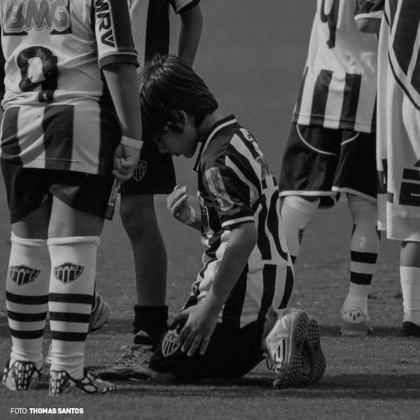 E DEUS CRIOU O GALO | Especial Clube Atlético-MG 107 Anos|