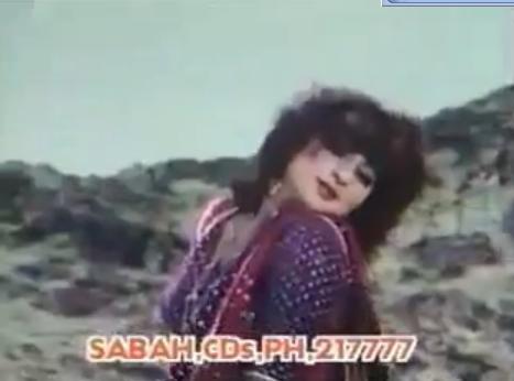 Musarrat Shaheen With Badar