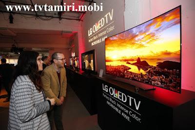 Bayrampasa LG TV Servisi