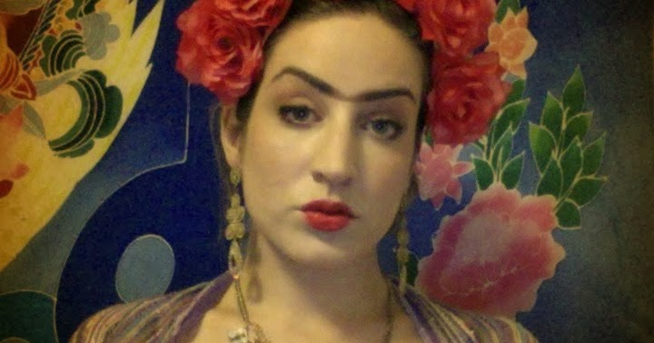 Sew Deadly: IT'S FRIDA
