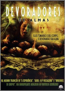 Download Devoradores de Almas Dublado DVDRip avi