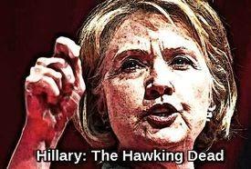 The Hawking Dead...