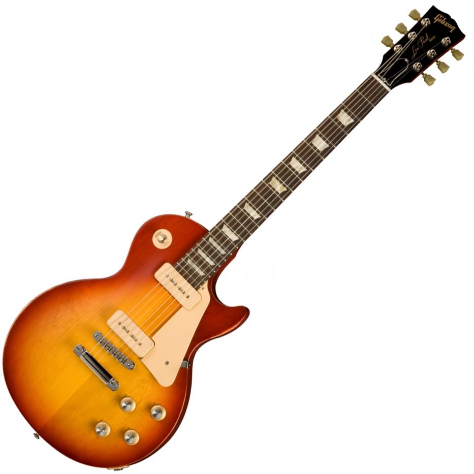 Idee regalo vederli e 39 volerli una chitarra elettrica for Chitarra gibson les paul