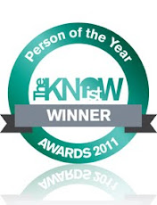 Legal IT Person of the Year