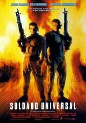 Filme Soldado Universal Dublado AVI DVDRip