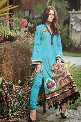 Fall Collection 2013 by Firdous