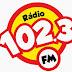 Ouvir a Rádio 102,3 FM 102,3 de Nova Trento - Rádio Online