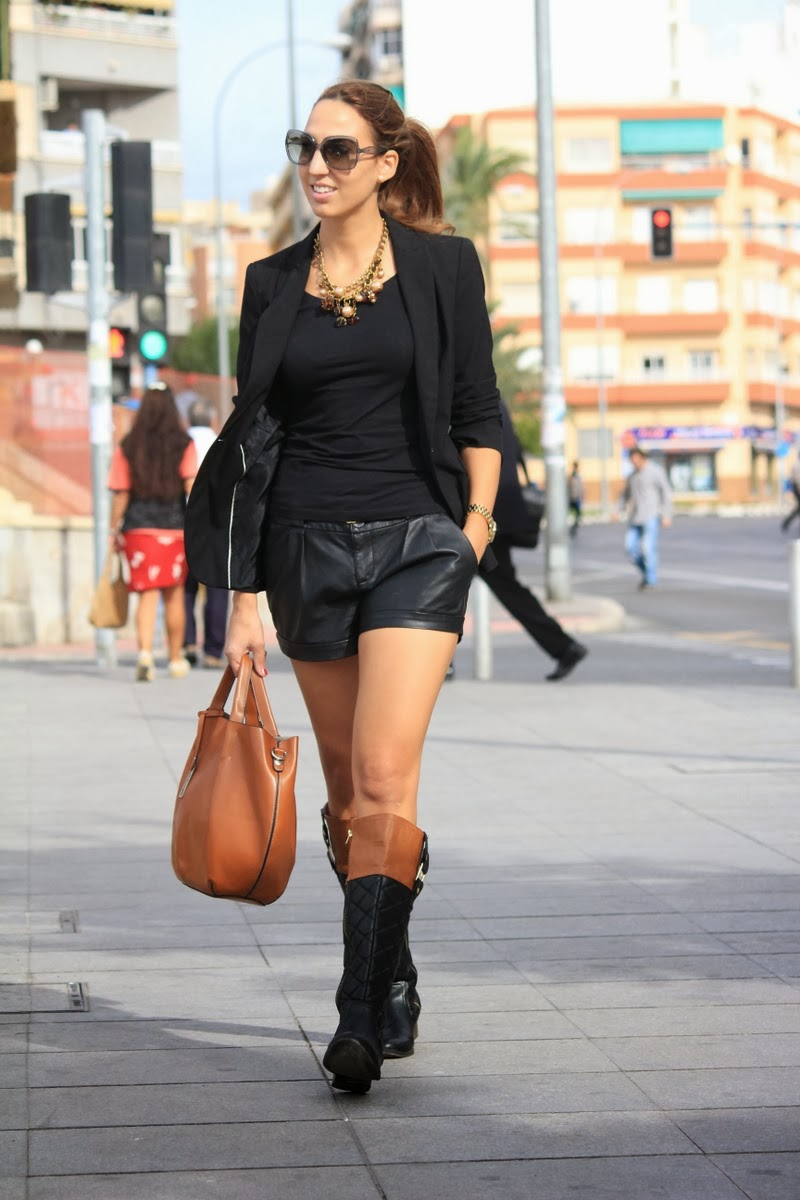 Day conference estilo stiletto by leticia p rez - Personal shopper alicante ...