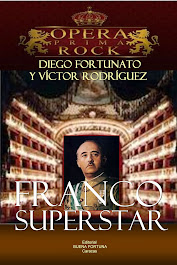 FRANCO SUPERSTAR (Teatro-Ópera rock).