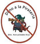 Di no a la Piratería!!!