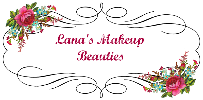 Lanas Makeup Beauty (: