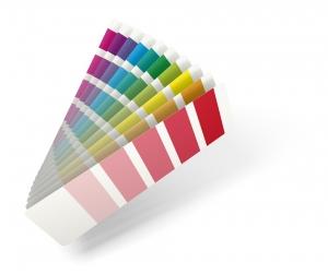 graphic design print