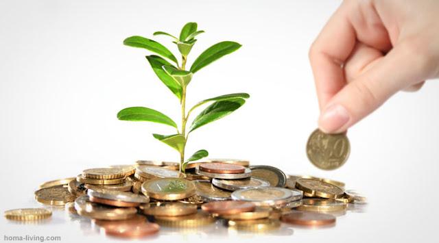 Empat Langkah Mengatur Investasi dan Pengeluaran Bulanan