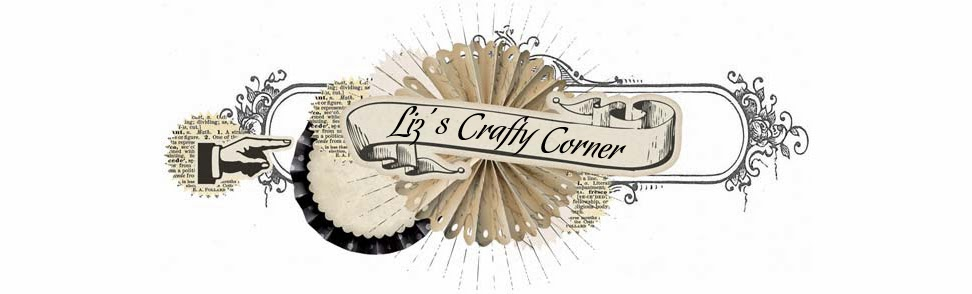 Liz's Crafty Corner