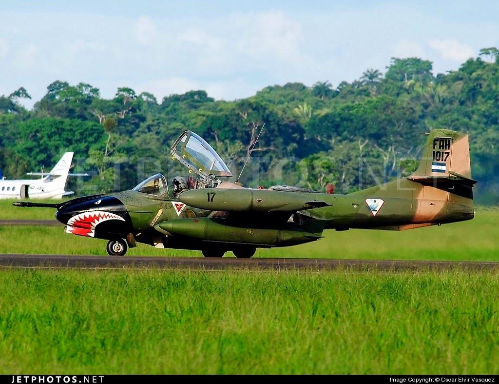 Fuerzas Armadas de Honduras 67022_1380201493