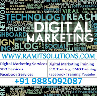Ramit Solutions - Digital Marketing Company