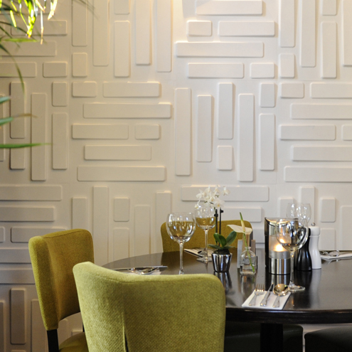 Bricks wall design for 3d brick wall covering