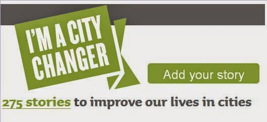 i am city changer