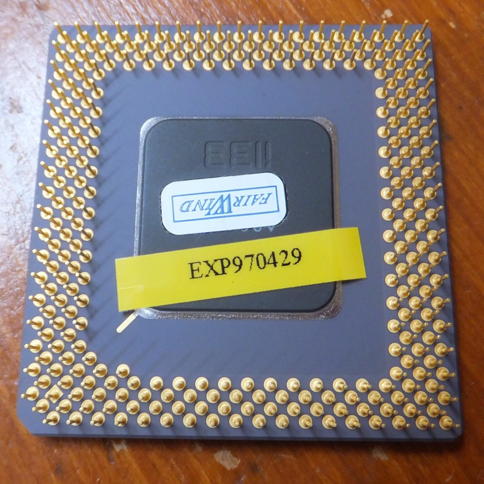 Intel Pentium A80502