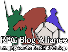 A Great Selection of RPG Blogs