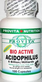 Acidofilus