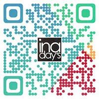 加入Ina的Line@ 接收第一手資訊