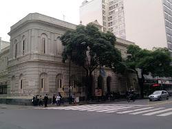 Escuela Onésimo Leguizamón