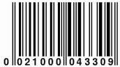 BarcodeKicker: CheckPoints Barcodes