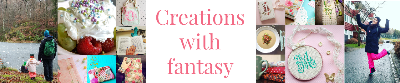 Creations with Fantasy
