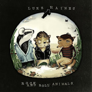 Luke Haines - Rock And Roll Animals