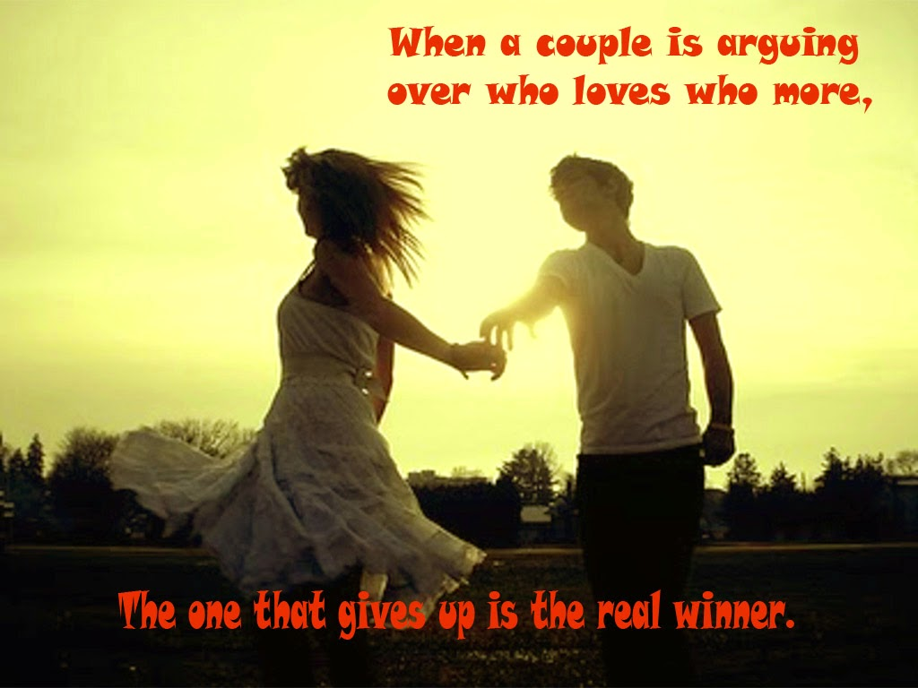 Funny Romantic Love Quotes With