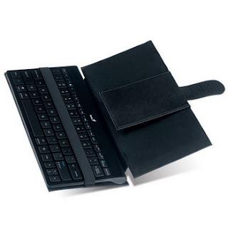 Keyboard Nirkabel Genius LuxePad 9100