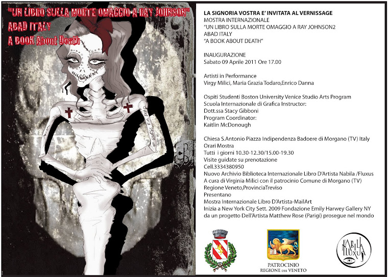 INVITO _VERNISSAGE