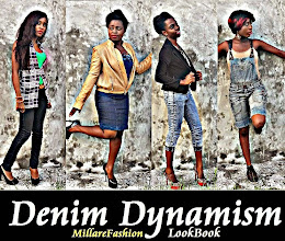 Denim Dilects