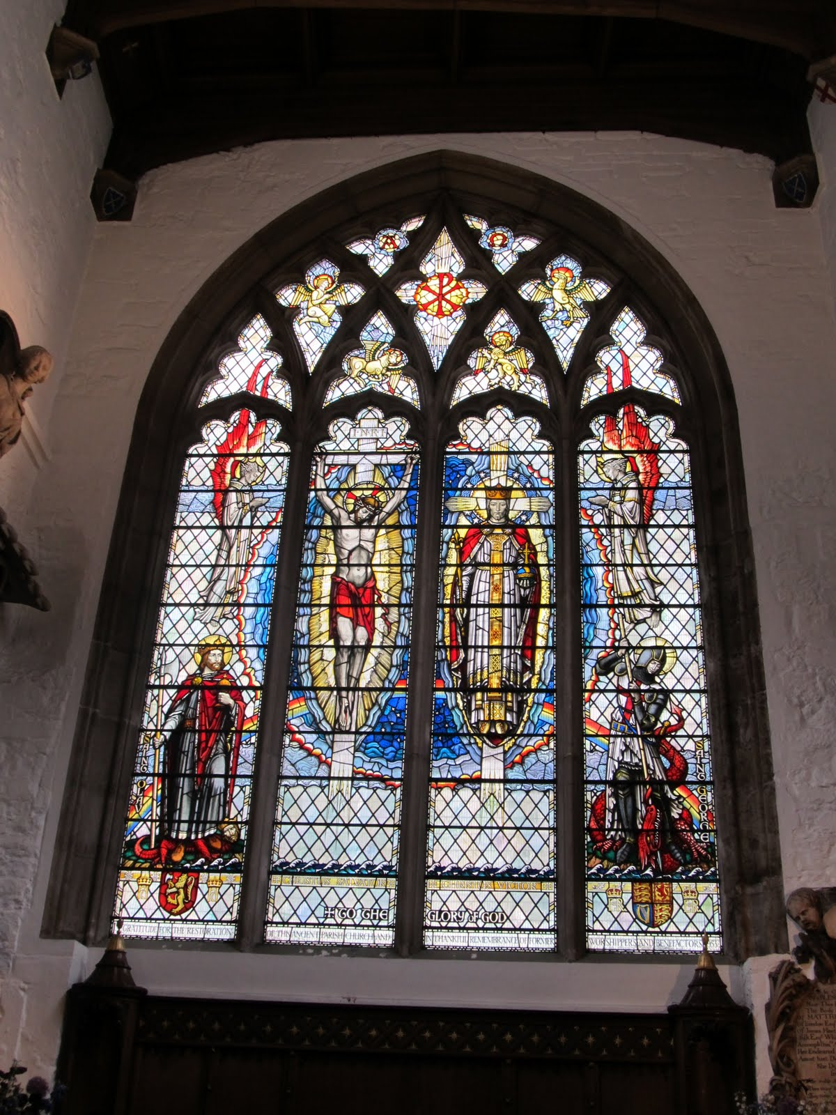 Dobbin S Churches City Of London Ii