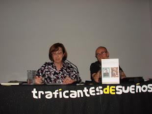 """PRESENTACIÓN REALIZADA DE """"MUJER CONTRA MUJER EN LA CATALUÑA INSURGENTE"""""""