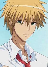 Usui Takumi ID {Expediente} 11054