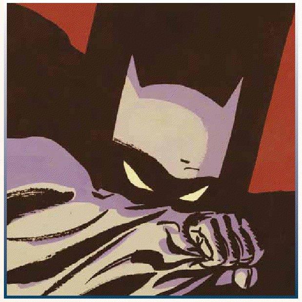Batman - Frank Miller