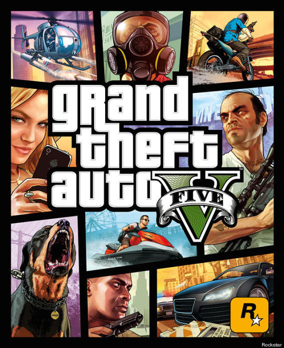 Exceptionnel Download GTA 5 for Android Devices in apk format JY38