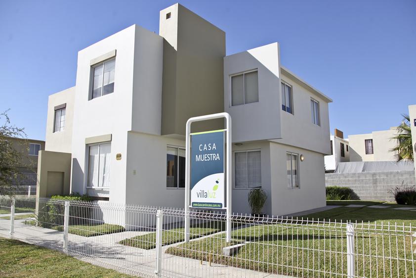 Casas en venta y departamentos casa muestra modelo - Casas en la provenza ...